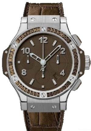 Hublot Big Bang 41mm Steel Tutti Frutti  341.SC.5490.LR.1916