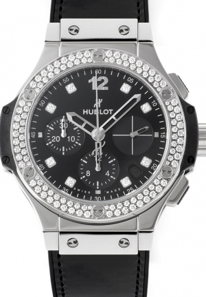 HUBLOT Big Bang Steel Shiny 41mm
