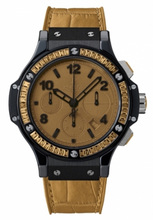 Hublot Big Bang 41mm Black Tutti Frutti 342.CA.5390.LR.1918