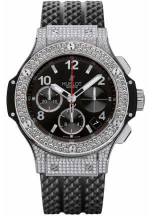 HUBLOT Big Bang Steel 41mm