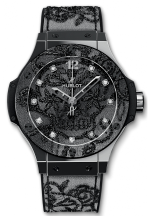 Hublot Big Bang 41mm 343.SS.6570.NR.BSK16