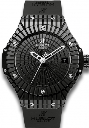HUBLOT Big Bang Black Caviar 41mm