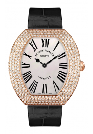 INFINITY QUARTZ LADIES 3540 QZ R D4, 50.00 X 53.00MM