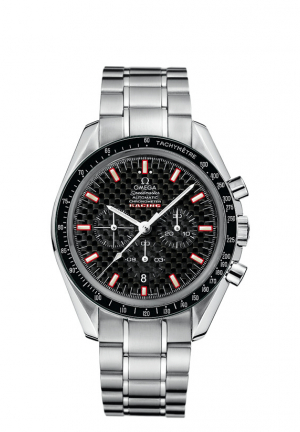 Omega Speedmaster Professional Racing