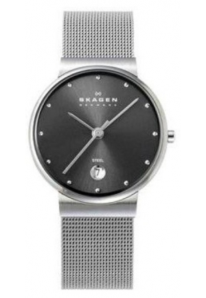 SKAGEN scar gene watch Lady's 355SSSM
