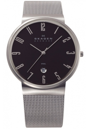 SKAGEN MEN'S WATCH 355XLSSB