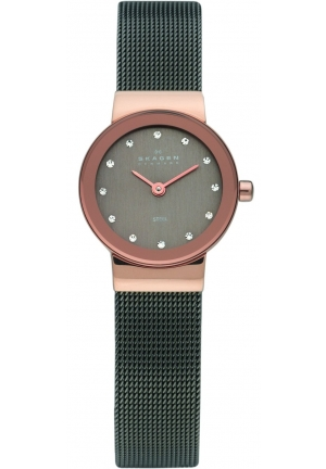SKAGEN LADIES' CLASSIC WATCH