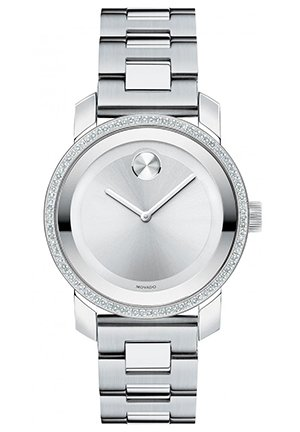 MOVADO Movado BOLD watch, 36 mm