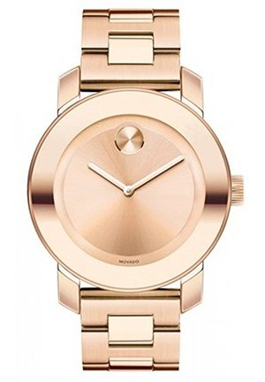 MOVADO 'Bold' Round Bracelet Watch, 36mm