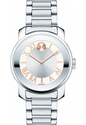 MOVADO BOLD LUXE WOMEN'S WATCH 32MM