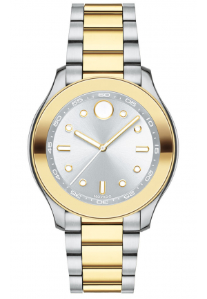 MOVADO BOLD SPORT LADIES WATCH