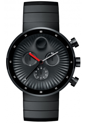 MOVADO MEN'S WATCH EDGE CHRONOGRAPH