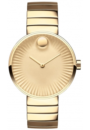 Movado Edge Gold 34mm