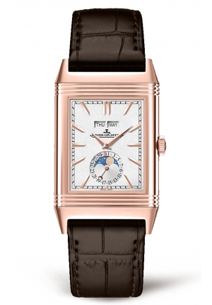 REVERSO TRIBUTE MEN'S WATCH 3912420, 49.7X29.9MM