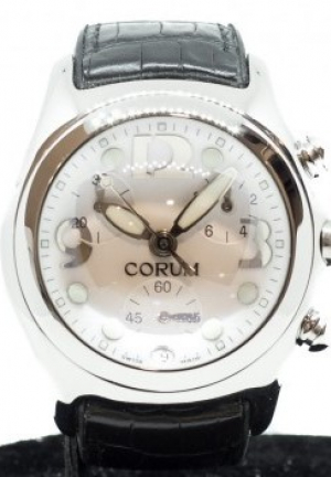 Corum Bubble Quartz