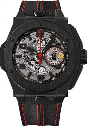 HUBLOT Big Bang Ferrari All Black 45mm