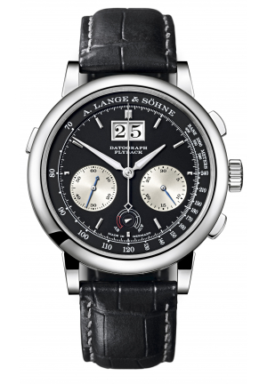 A. Lange & Sohne Datograph Up Down Mens Watch 41mm 405.035