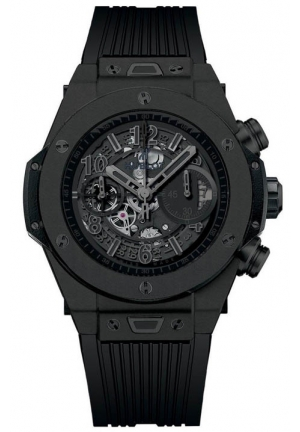 HUBLOT Big Bang Unico All Black 45.5mm