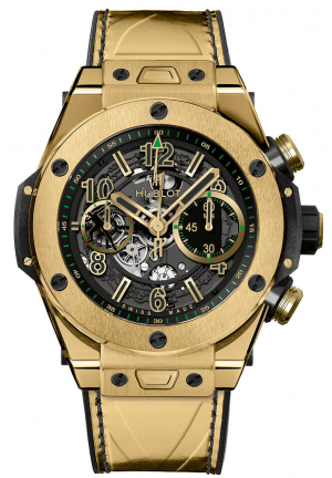 HUBLOT BIG BANG UNICO 411.VX.1189.VR.USB16