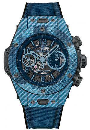 Hublot Big Bang 45mm Unico 411.YL.5190.NR.ITI16