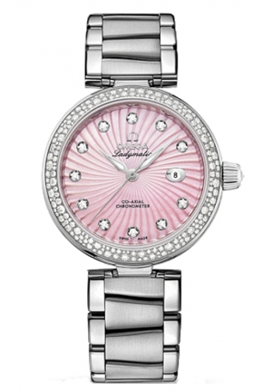 OMEGA De Ville Ladymatic 425.35.34.20.57.001 , 34mm