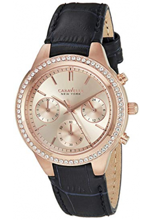 Caravelle New York Women's Chronograph