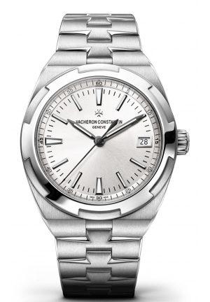 OVERSEAS AUTOMATIC MEN'S WATCH 4500V/110A-B126