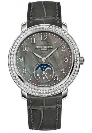 Complications White Gold, 33.3 mm