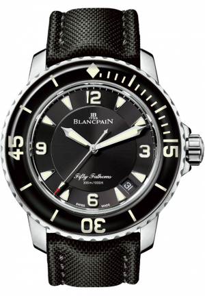 FIFTY FATHOMS AUTOMATIC 45MM