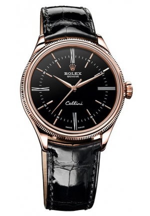 Cellini Time , 50505 39mm
