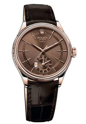CELLINI DUAL TIME 50525-0015, 39MM