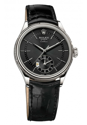CELLINI DUAL TIME 50529-0007, 39MM