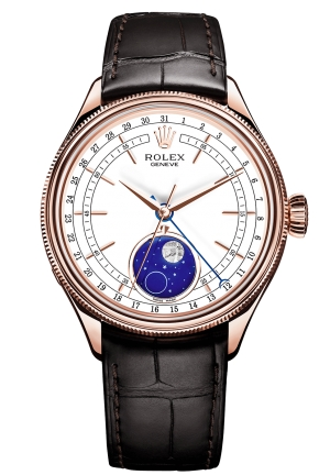 CELLINI MOONPHASE 50535-0002, 39MM