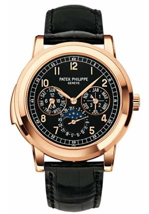 Grand Complications Rose Gold, 42mm