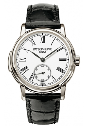 Grand Complications Platinum, 38mm
