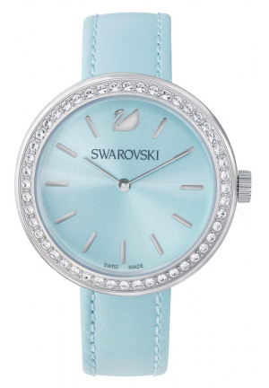 DAYTIME LIGHT BLUE WATCH 34MM