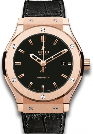 HUBLOT Classic Fusion King Gold 45mm