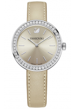 DAYTIME BEIGE WATCH 34MM