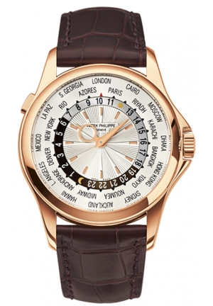 Complications Rose Gold , 39.5mm
