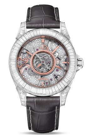 OLLECTION TOURBILLON CO-AXIAL LIMITED EDITION 51398392156001, 38.7 MM