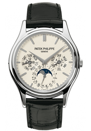Grand Complications White Gold, 37.2mm