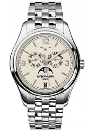 Complications White Gold , 39mm