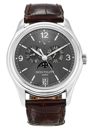 Complications Annual Calendar , 39mm
