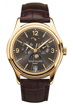 Complications Yellow Gold , 39mm