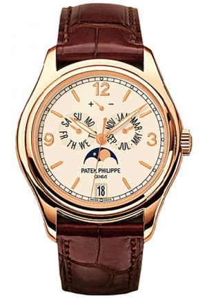 Complications Rose Gold , 39mm