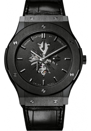 HUBLOT Classic Fusion Shawn Carter 45mm