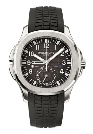 Aquanaut Stainless Steel , 40.8mm