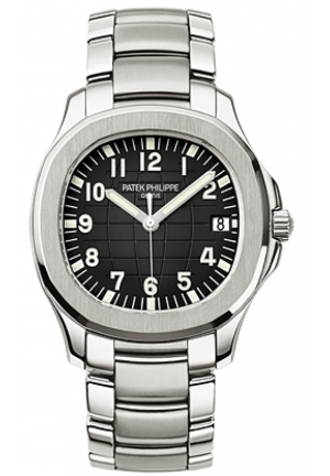Aquanaut Stainless Steel , 40mm