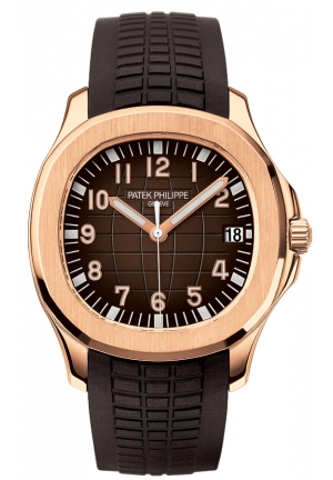 Aquanaut Rose Gold , 40mm