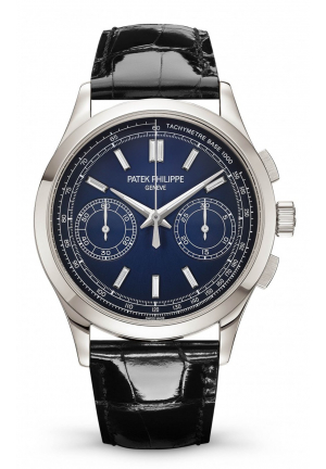 COMPLICATIONS PLATINUM MEN'S 5170P-001, 39.4MM